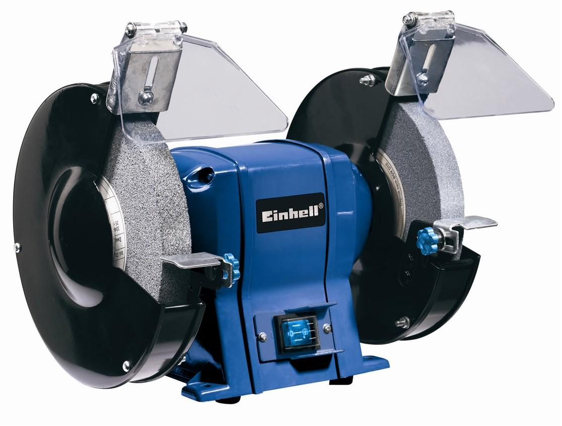 EINHELL TC-BG 200 Duplaköszörű