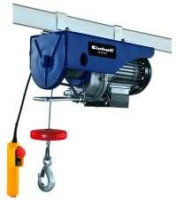 Einhell BT-EH 250 Dótköteles elektromos emelő