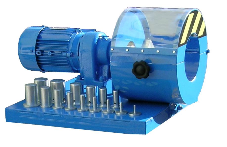 Hidro Master HMH 50 Hidraulika tömlő hántoló
