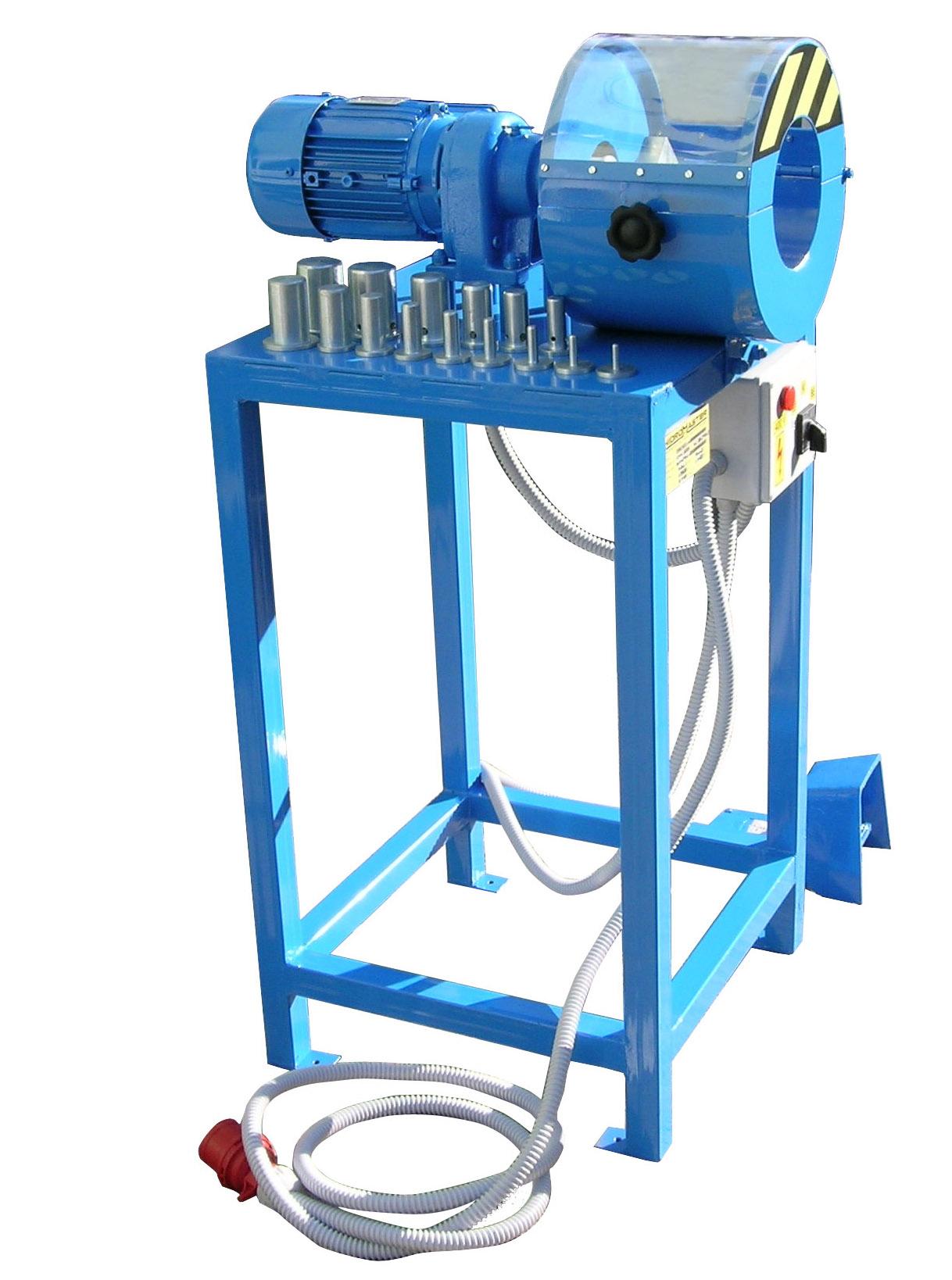 Hidro Master HMH 50 L Hidraulika tömlő hántoló