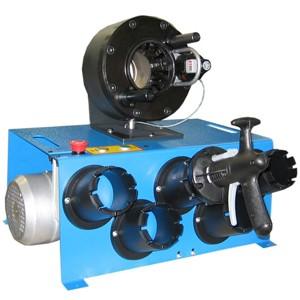 Elektromos tömlőprések (220/380V)