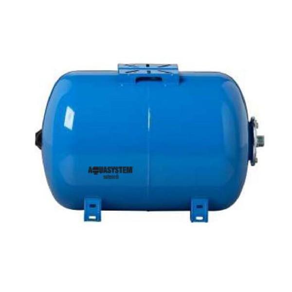VAO 150 literes fekvő hidrofor tágulási tartály