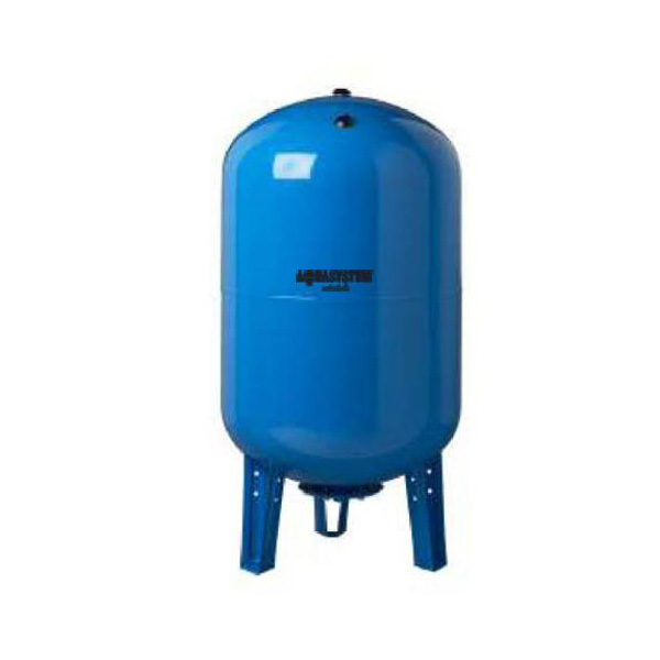 VAV 100 literes álló hidrofor tágulási tartály