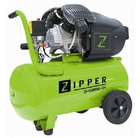 ZIPPER ZI-COM50-2V Kompresszor kéthengeres