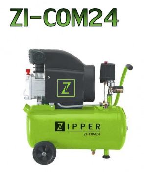 ZIPPER ZI-COM24 Kompresszor sűrített levegő ZI-COM24