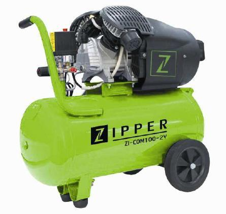 ZIPPER Kompresszor ZI-COM100-2V