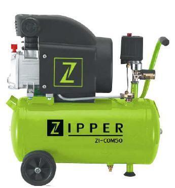 ZIPPER ZI-COM50E Kompresszor 50 L-es