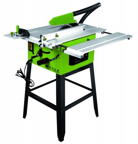 ZIPPER ZI-FKS250 Asztali körfűrész