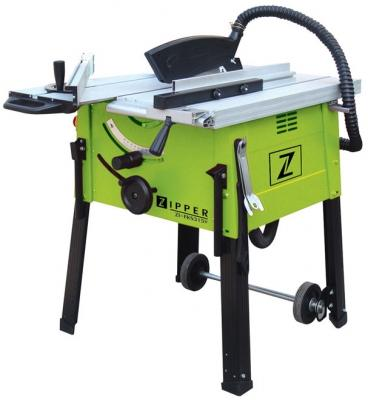 ZIPPER ZI-FKS315 Asztali körfűrész