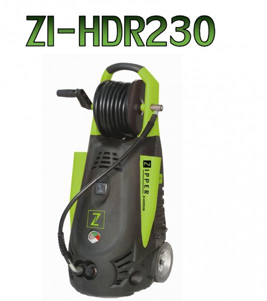 ZIPPER ZI-HDR230 magasnyomású mosó, sterimob