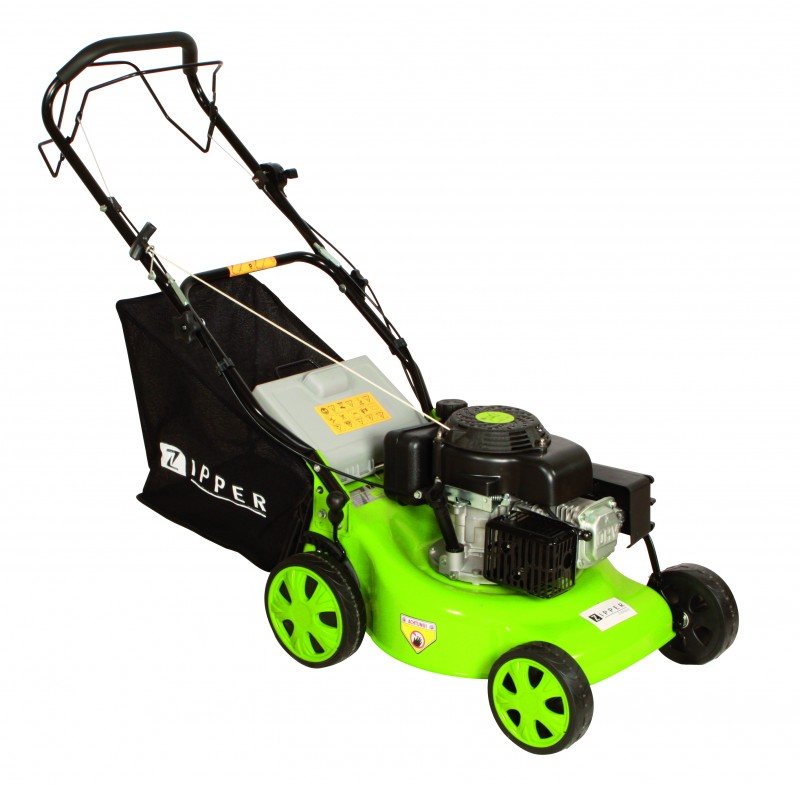 Zipper ZI-BRM35 Önjáró motoros benzines fűnyíró benzinmotoros