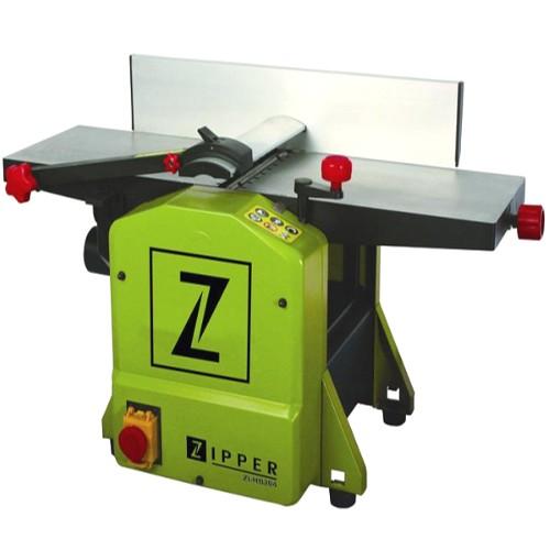 Zipper egyengető és vastagsági gyalu ZI-HB204