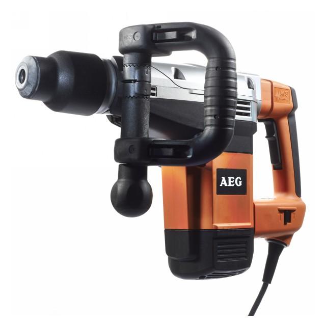 AEG MH 5 E SDS- MAX Vésőkalapács