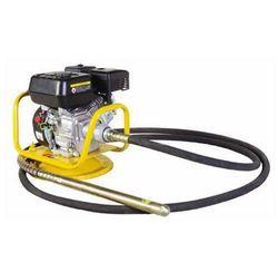 LUMAG Betonvibrátor, tűvibrátor, szivattyú motor