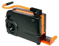 HYDROSCAND H16HP manuális tömlőprés, tömlőroppantó, hidraulika tömlő gyártó gép