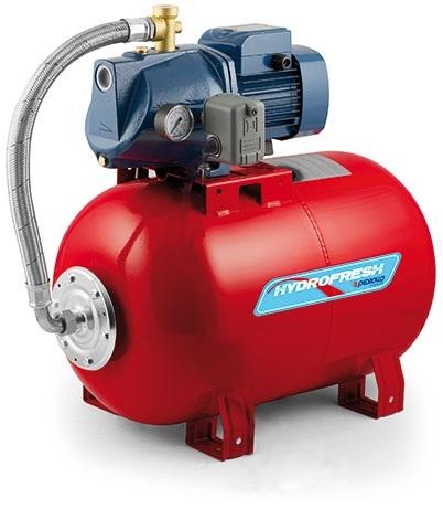 Pedrollo Hydrofresh PQm 60-24CL házi vízmű